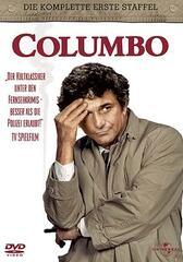 Columbo: Ein Denkmal für die Ewigkeit