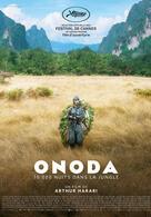 Onoda - 10.000 Nächte im Dschungel