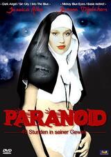 Paranoid - 48 Stunden in seiner Gewalt - Poster