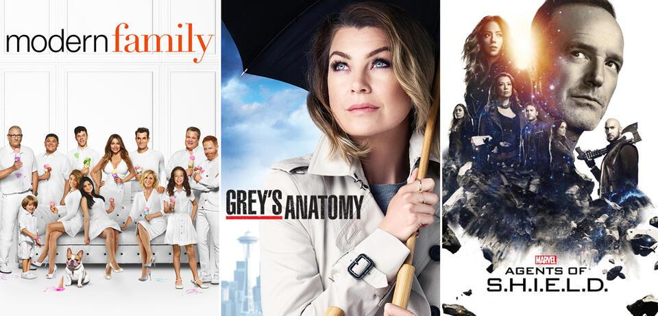 ABC Upfronts 2019 - Alle neuen, verlängerten & abgesetzten Serien