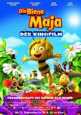 Die Biene Maja - Der Kinofilm - Poster