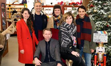 Auf einmal war es Liebe mit Kostja Ullmann, Julia Hartmann, Johannes Allmayer, Kim Riedle und André Erkau - Bild 1
