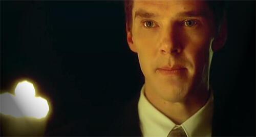 Burlesque Fairytales mit Benedict Cumberbatch