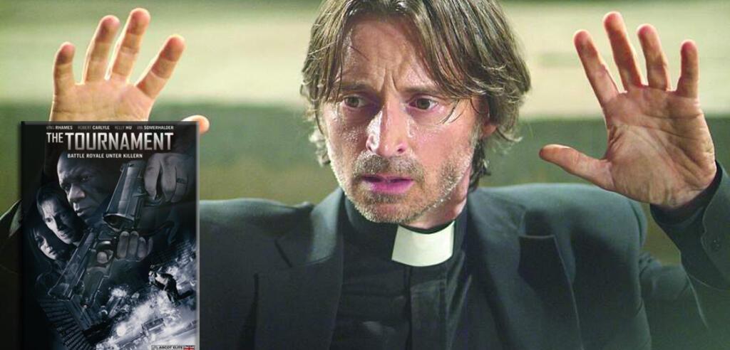 Priester Joseph Macavoy kann es kaum glauben, in welcher Hölle er gelandet ist.