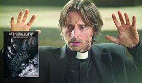 Bild zu:  Priester Joseph Macavoy kann es kaum glauben, in welcher Hölle er gelandet ist.