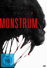 Monstrum - Poster