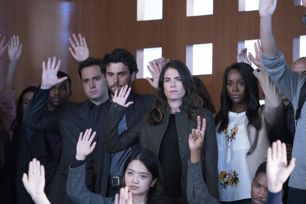 How to Get Away with Murder - Staffel 5