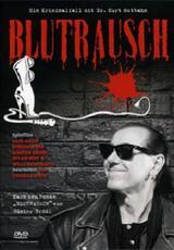 Blutrausch - Poster