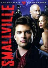 Smallville - Staffel 6 - Poster
