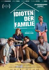 Idioten der Familie - Poster