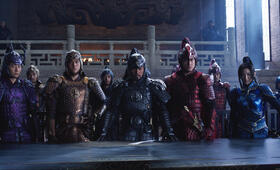 The Great Wall mit Lu Han, Tian Jing, Kenny Lin und Eddie Peng - Bild 13