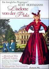 Liselotte von der Pfalz - Poster