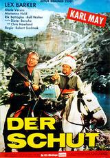 Der Schut - Poster