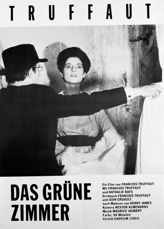 Das grüne Zimmer | Film 1978 | moviepilot.de