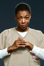 Poster zu Samira Wiley