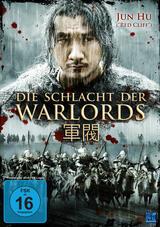 Die Schlacht der Warlords - Poster