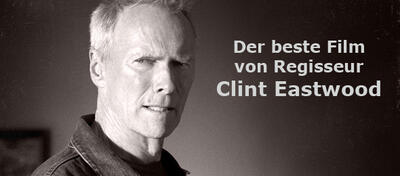 Clint Eastwood in Million Dollar Baby