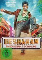 Besharam - Unverschämt schamlos