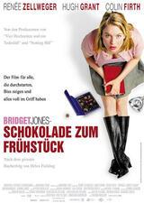 Bridget Jones - Schokolade zum Frühstück - Poster
