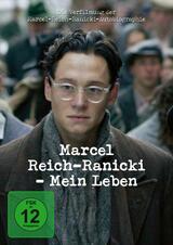 Marcel Reich-Ranicki - Mein Leben - Poster