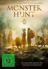 Monster Hunt - Poster