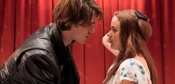 Netflix Teenie-Rom-Com: The Kissing Booth