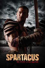 Spartacus Staffel 1
