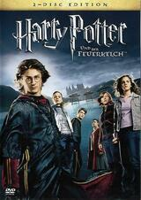 Harry Potter und der Feuerkelch - Poster