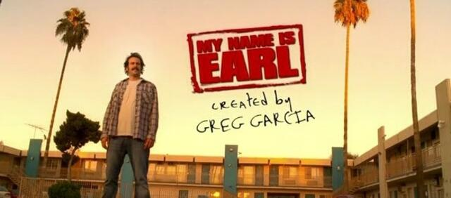 Mein Name Is Earl