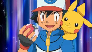 Pokémon: Ash und Pikachu