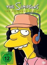 Die Simpsons - Staffel 15 - Poster