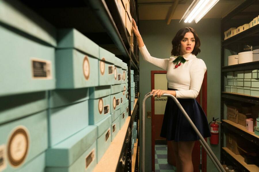 Katy Keene, Katy Keene - Staffel 1 mit Lucy Hale