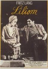 Liliom - Poster