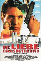 Die Liebe eines Detektivs - Poster