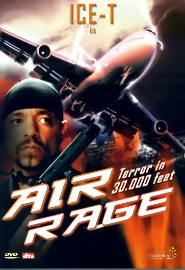 Air Rage - Terror in 30.000 Feet