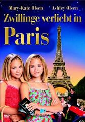 Mary-Kate and Ashley: Zwillinge verliebt in Paris