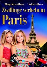 Mary-Kate and Ashley: Zwillinge verliebt in Paris - Poster