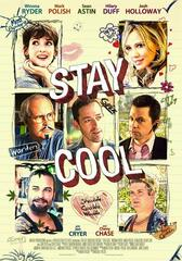 Stay Cool - Feuer & Flamme