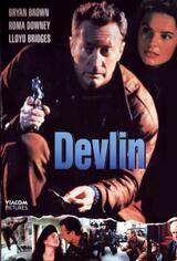 Devlin - Blutige Intrige - Poster