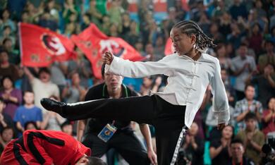 Karate Kid mit Jaden Smith - Bild 5