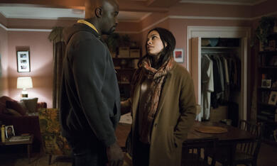 Marvel's The Defenders, Marvel's The Defenders Staffel 1 mit Rosario Dawson und Mike Colter - Bild 9