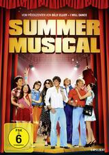Summer Musical - Poster