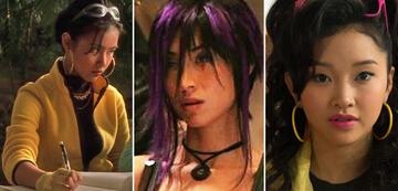 X-Men: Jubilee in 3-facher Besetzung