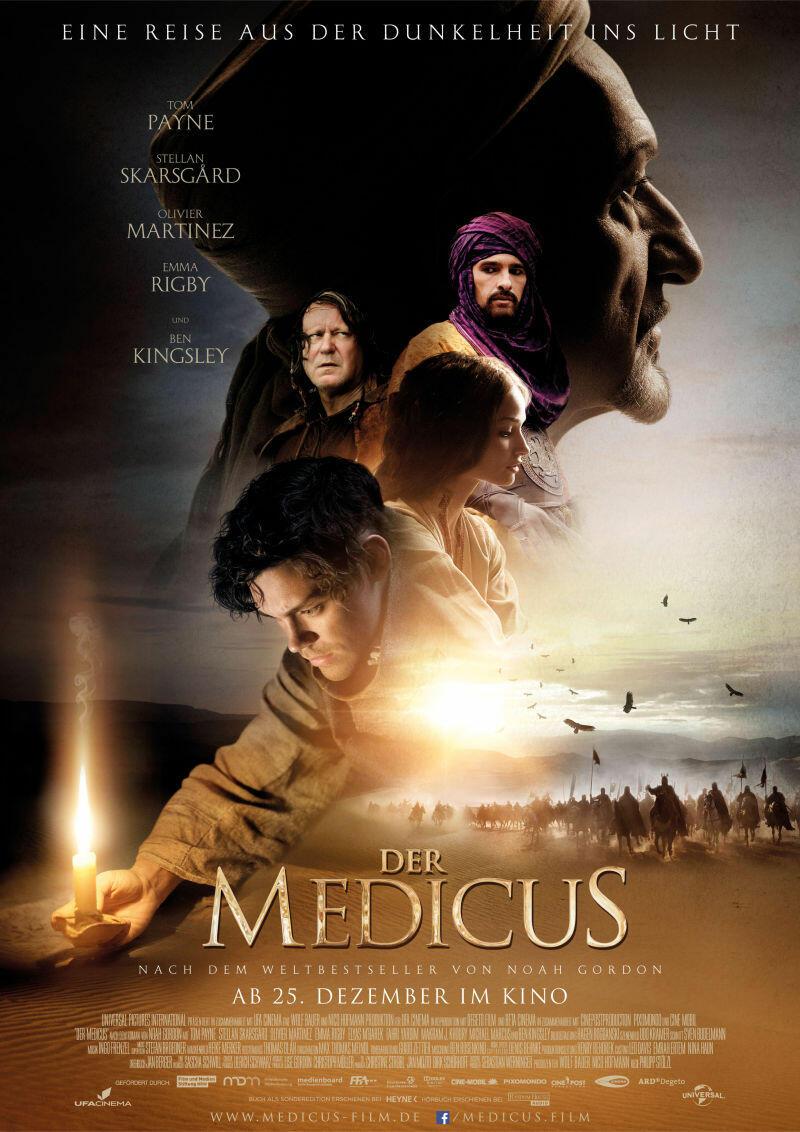 Der Medicus Bild 28 von 29