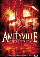 Amityville VI - A New Generation
