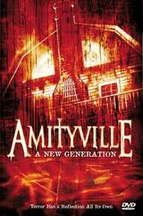 Amityville VI - A New Generation - Poster
