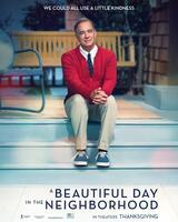 Der wunderbare Mr. Rogers - Poster