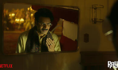 Satyajit Ray, Satyajit Ray - Staffel 1 - Bild 5