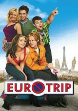 Eurotrip - Poster