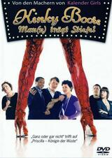 Kinky Boots - Man(n) trägt Stiefel - Poster